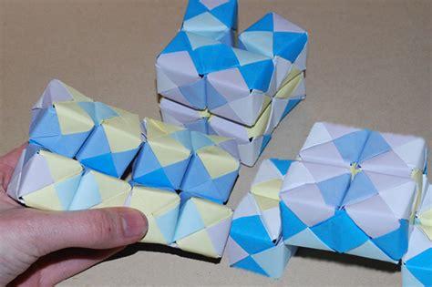 origami magic cube magical origami cube by iulia007nautilus on deviantart