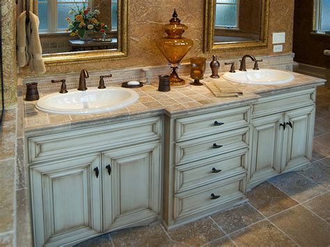 custom bathroom vanity designs amazing interior top semi custom bathroom cabinets with pomoysam