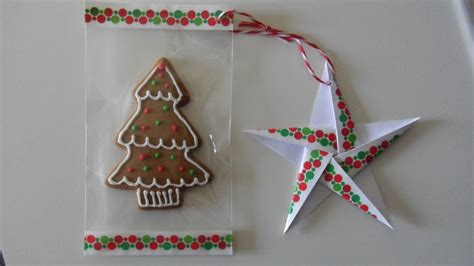 origami gift tag 5 pointed origami gift tags or decorations with