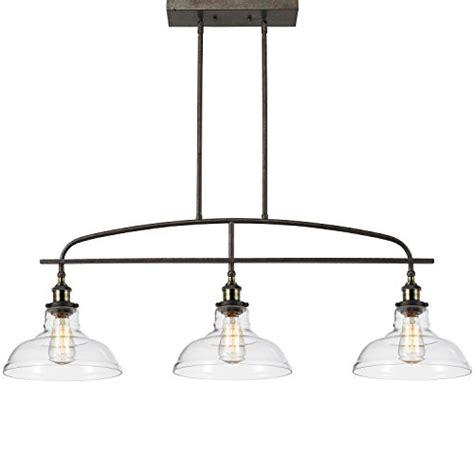 3 light linear pendant claxy ecopower kitchen linear island pendant lighting