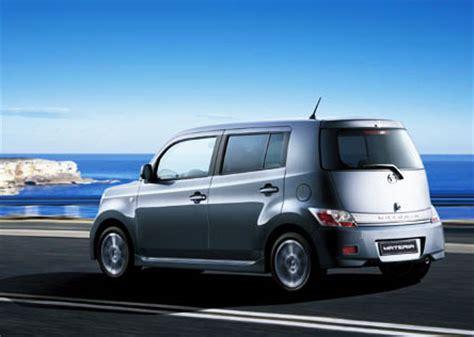 Daihatsu Usa by Daihatsu Usa Daihatsu Finally Introduced The Funky
