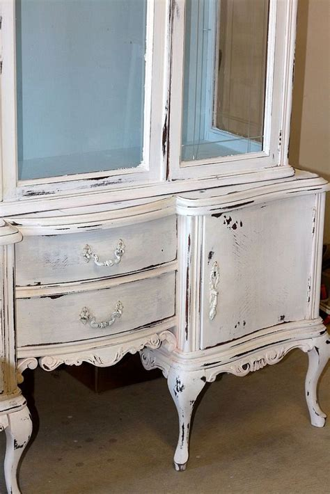 chalk paint muebles pintados chalk painted furniture