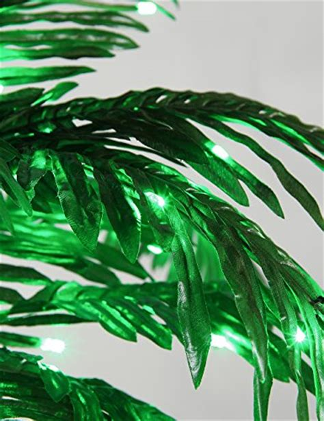 lightshare lighted palm tree small import it all
