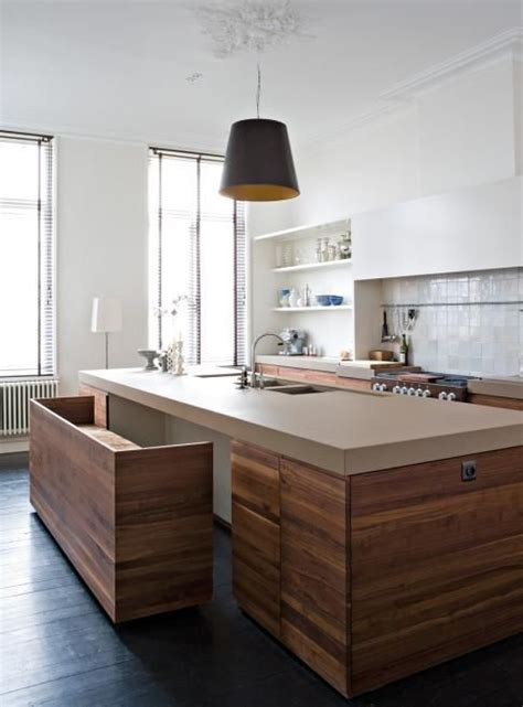 kitchen bench ideas 55 functional and inspired kitchen island ideas and