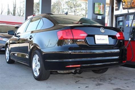 2011 Volkswagen Jetta Tdi Mpg by 2011 Vw Jetta Tdi Test Real World Fuel Economy Autotrader