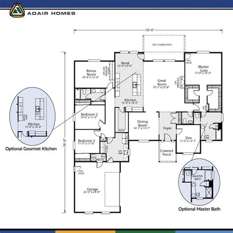 house floor plans and prices adair homes floor plans prices fresh the 3120 home plan adair homes house plans new