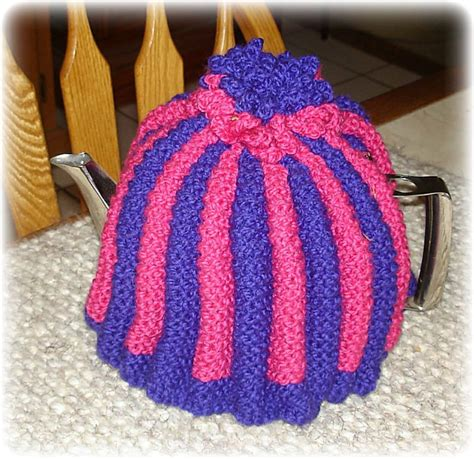 tea cozy knitting pattern how to knit a proper tea cosy