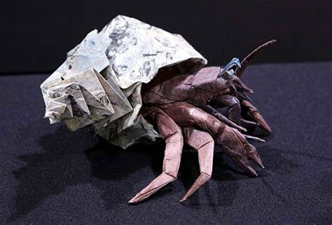 amazing origami seawayblog 12 amazing origami of aquatic animals