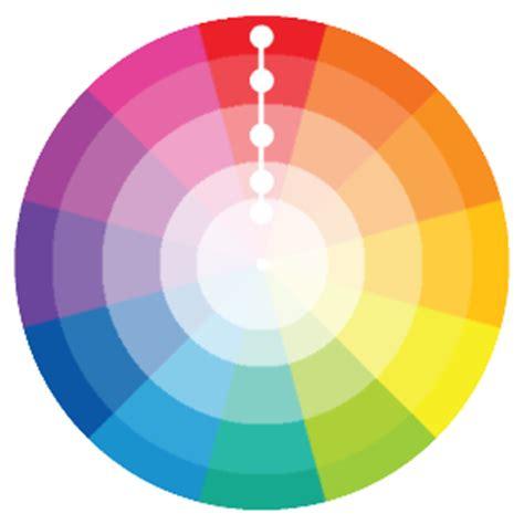 color wheel schemes color schemes
