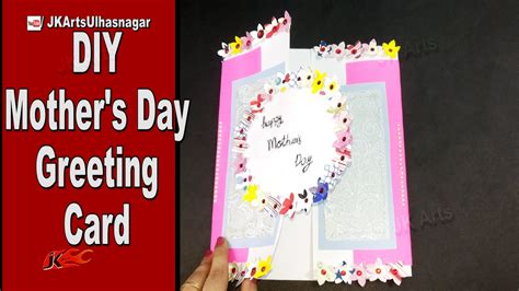 easy to make s day cards diy easy greeting card for s day s day