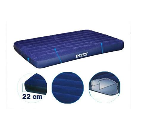 size air bed intex single size air bed