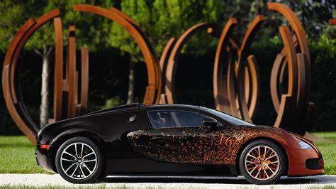 Hd Black Car Wallpaper For Laptop by 50 Bugatti Veyron Wallpaper Hd For Laptop