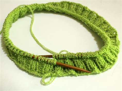 knitting in rounds with circular needles how to knit on circular needles 10 steps with pictures