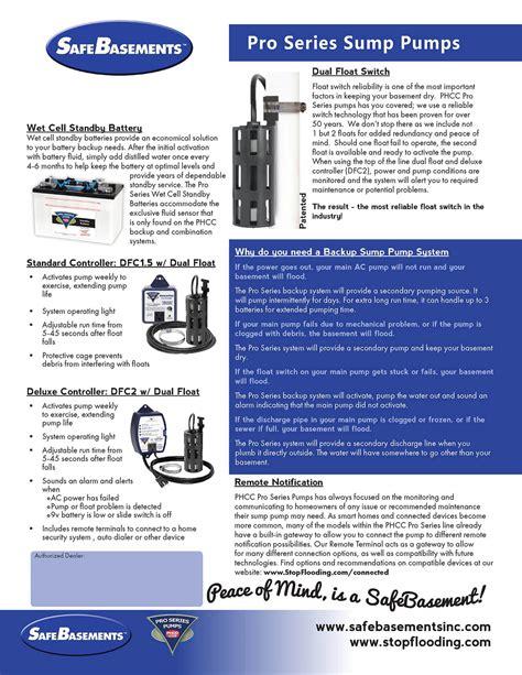 sump basement basement sump pumps basement waterproofing safebasements