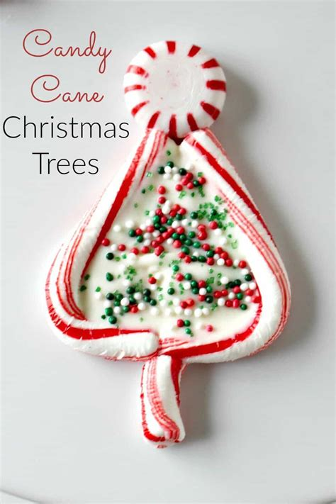 crafts with canes trees princess