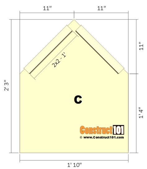 house plans with material list house plans with material list