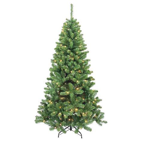 rona tree pre lit berwyn tree 300 led 860 tips 7 rona