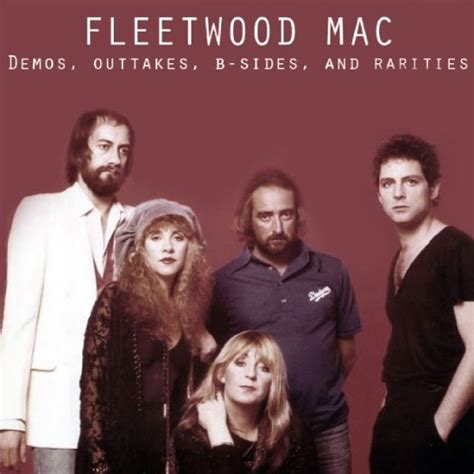 Description Of Artwork by Go Your Own Way Fleetwood Mac Uk Demos Outtakes B