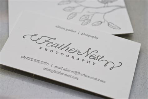 names for card business 50 awesome photography business cards for inspiration 2017