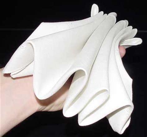origami napkin folding schuett napkin origami