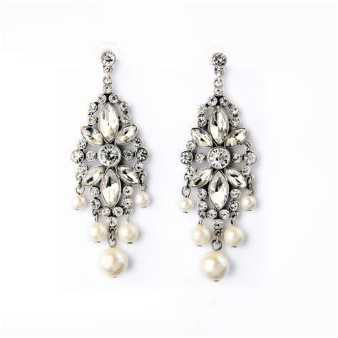 jewelry for sale gorgeous bridal jewelry for sale simulated pearl