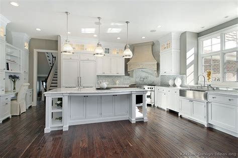 white kitchen ideas pictures pictures of kitchens traditional white kitchen cabinets