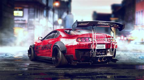 Hd Car Wallpaper Nfs toyota supra need for speed wallpaper hd car wallpapers
