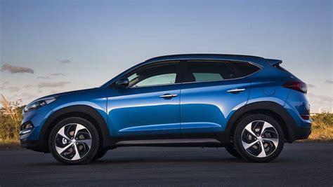 2015 Hyundai Tucson by 2015 Hyundai Tucson Review Drive Carsguide