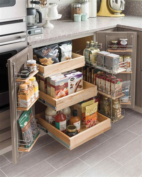 small kitchen cabinet storage ideas 25 small kitchen design ideas storage and organization hacks