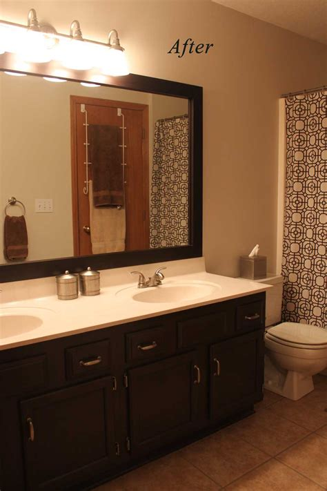 Bathroom Cabinet Paint Ideas by Painting Bathroom Cabinets Sometimes