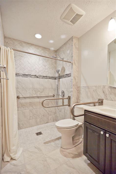accessible bathroom design avm homes bathroom remodeling showers soaker tub walk in