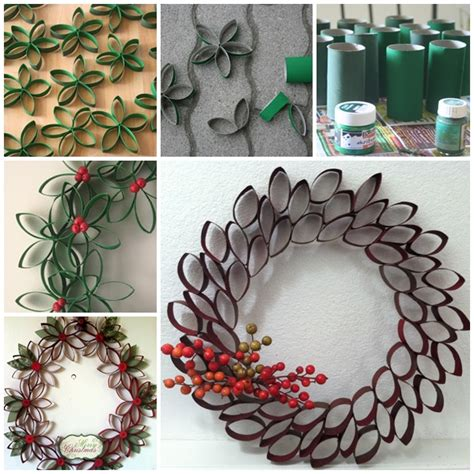 crafts to make out of toilet paper rolls wonderful diy paper roll tree and ornaments