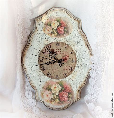 decoupage ideas walls 100 best images about decoupage clock wall on