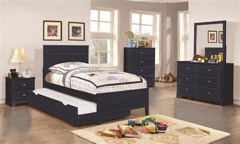 ashton bedroom furniture ashton navy 6 drawer dresser from coaster 400783