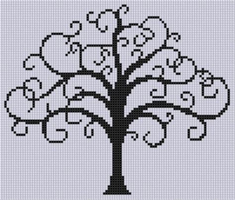 small tree pattern 290 best images about crafts cross stitch and embroidery