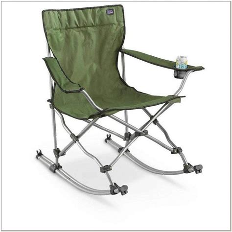rocking folding lawn chair folding rocking lawn chair canada chairs home