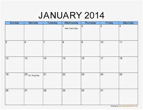 calendar blank november 2014 calendar template 2016