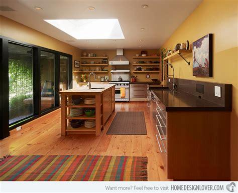 area rug kitchen 15 area rug designs in kitchens home design lover