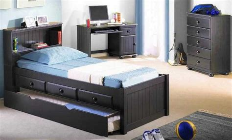 bedroom furniture with desk awesome boys bedroom sets ideas in variety of designs