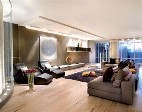 modern homes interior design and decorating modern glamorous interior design by shh digsdigs