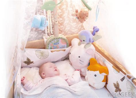 baby sleeps on side in crib how do i treat a congested baby with pictures