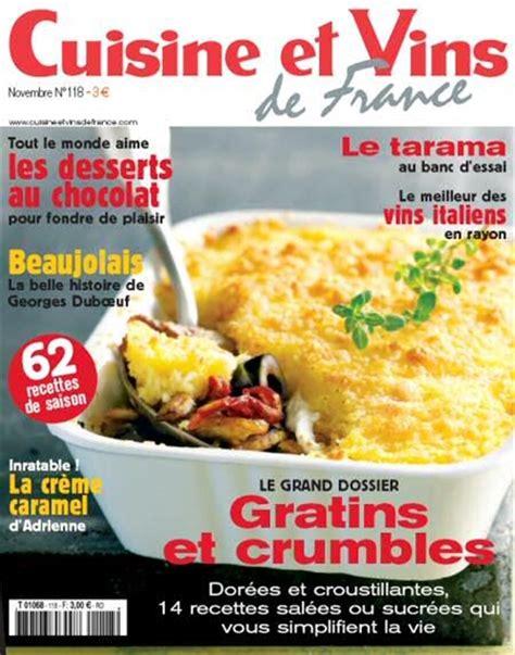 cuisine et vins de prenumeration prenumerera p 229 cuisine et vins de till kanjpris
