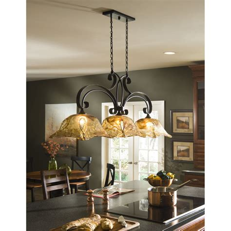 kitchen lighting sets kitchen island lighting system with pendant and chandelier