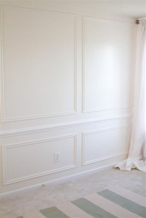 wall molding overmantels wainscoting windows decisions been made