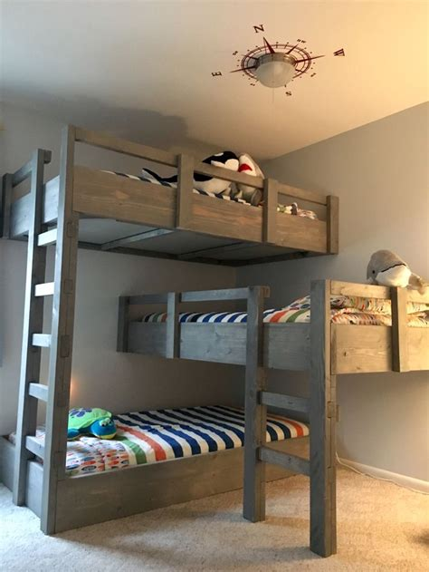 how to bunk beds best 20 bunk beds ideas on bunk