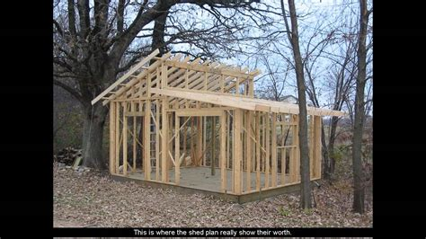 shed with porch plans free shed plans with porch