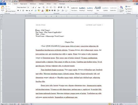 picture book manuscript format december 2013 dall