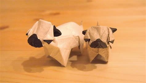 origami pug this week in origami july 24 2015 edition