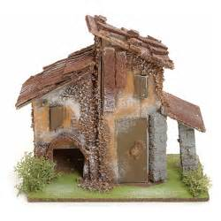 nativity houses nativity setting rustic house in wood sales on