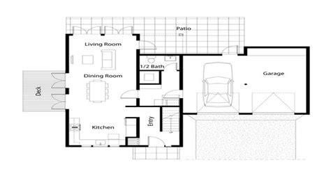 easy floor plans simple house floor plan simple 3 bedroom house floor plans simple house plans to build